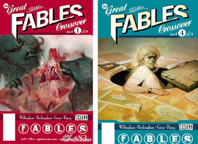 fables-covers