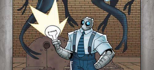 atomic-robo