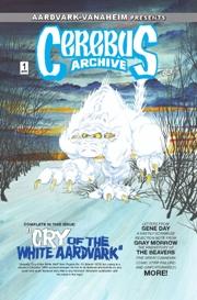 cerebus_archive_cry
