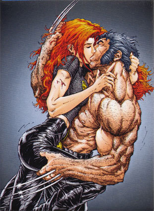 jean-grey-kissing-wolverine