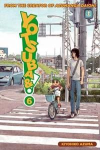Yotsuba 6