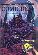 Comicdom Vol.1 #3