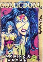 Comicdom Vol.1 #4