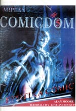 Comicdom Vol.1 #5