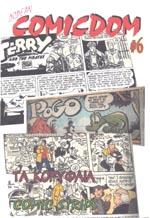 Comicdom Vol.1 #6