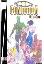 Comicdom Vol.1 #7