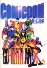 Comicdom Vol.1 #9