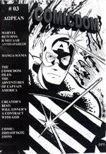 Comicdom Vol.2 #3
