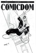Comicdom Vol.3 #1