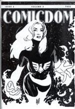 Comicdom Vol.3 #2