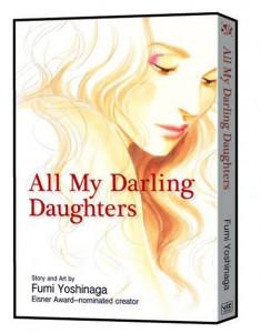 allmydarlingdaughters
