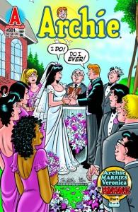 Archie #601