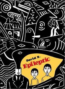 Epileptic by DavidB