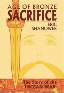 Age of Bronze - Sacrifice - Cover