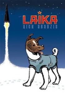 Laika - Cover