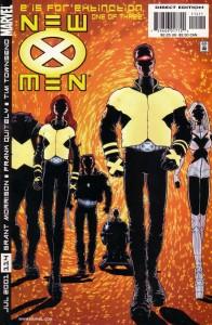 NEW X-MEN 114