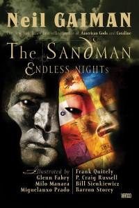 Sandman - Endless Nights