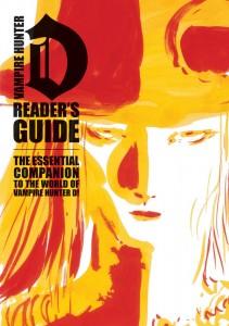 Vampire Hunter D - Reader Guide