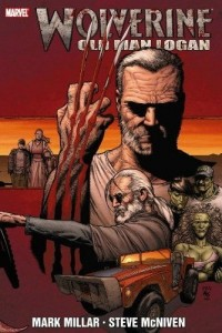 Wolverine Old Man Logan HC