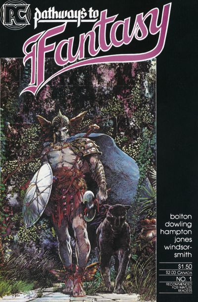 Classic Comic Covers - Page 3 Pathways_To_Fantasy_1