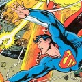 BEST OF: Superman Artists