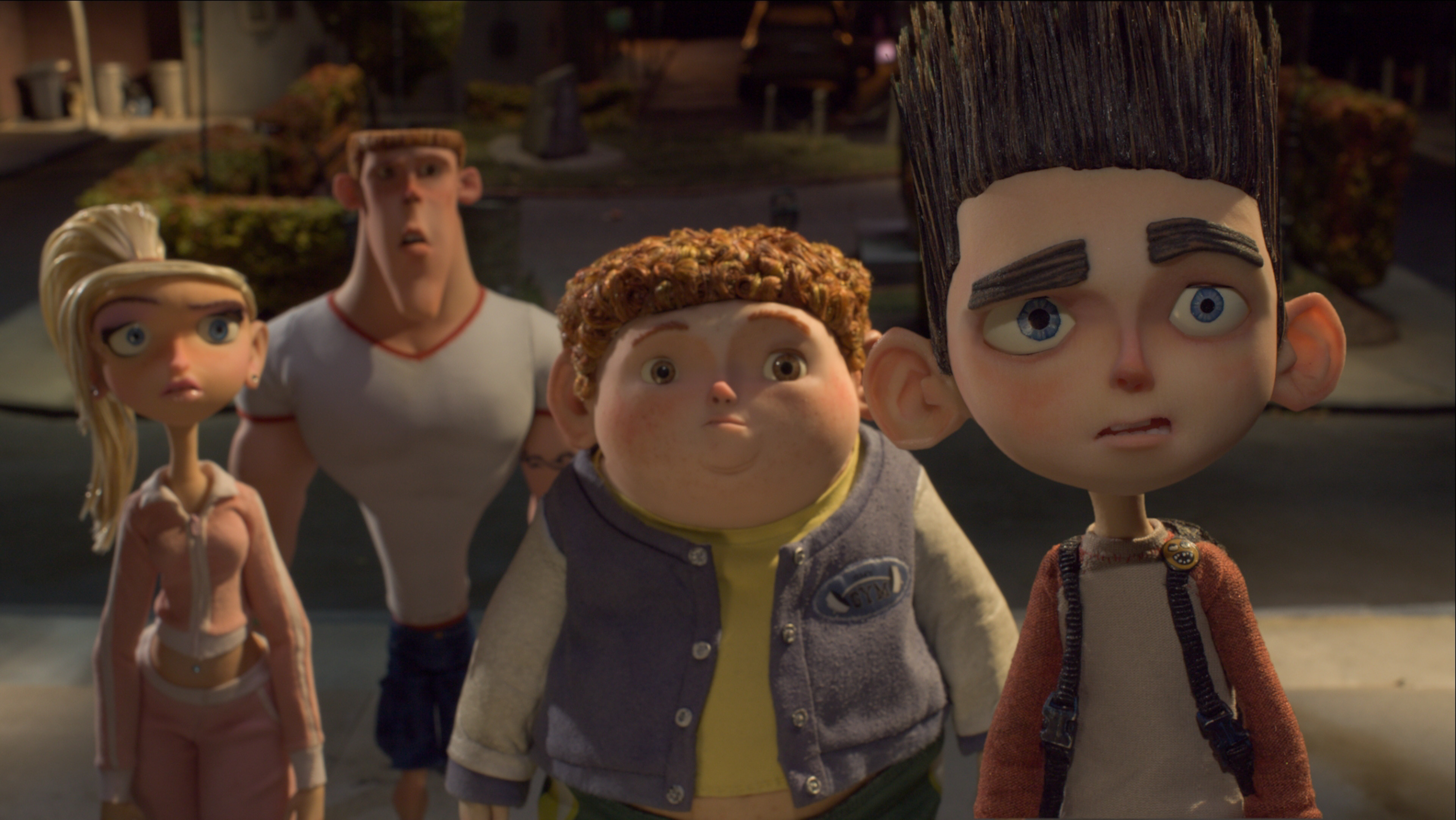 ParaNorman (2012) DVDRip XviD.