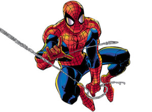 Top100_Spider-Man_1