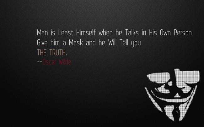 V For Vendetta Quotes For Vendetta Quotes Fa...