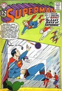 SUPERMAN 156