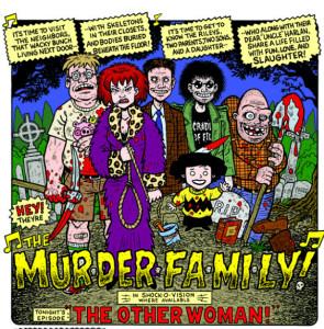 murder family hof