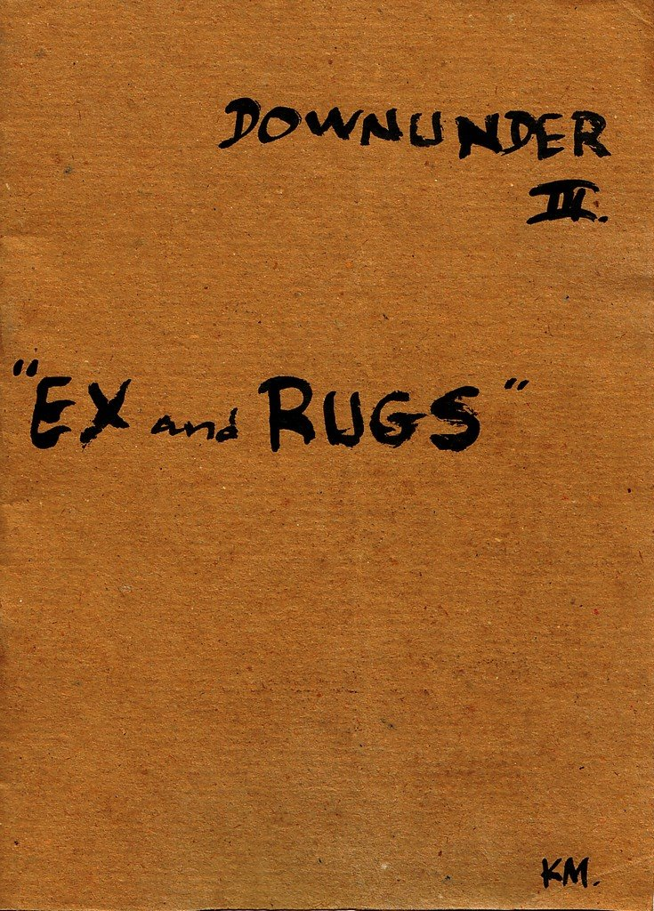 EX AND RUGS