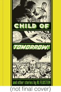 child of tomorrow