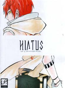 Hiatus #1 - Small