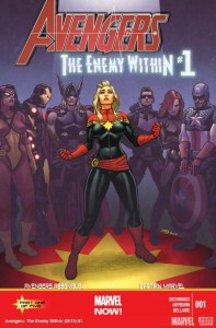 avengers the enemy within