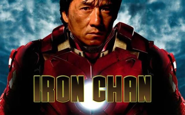 iron chan