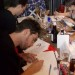 Drink & Draw – Summer 2013 @ Γκρι Καφέ: The Report