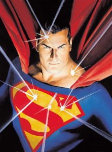 Ross-Superman