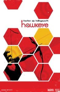 hawkeye fraction