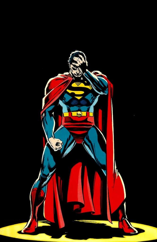 jurgens-superman