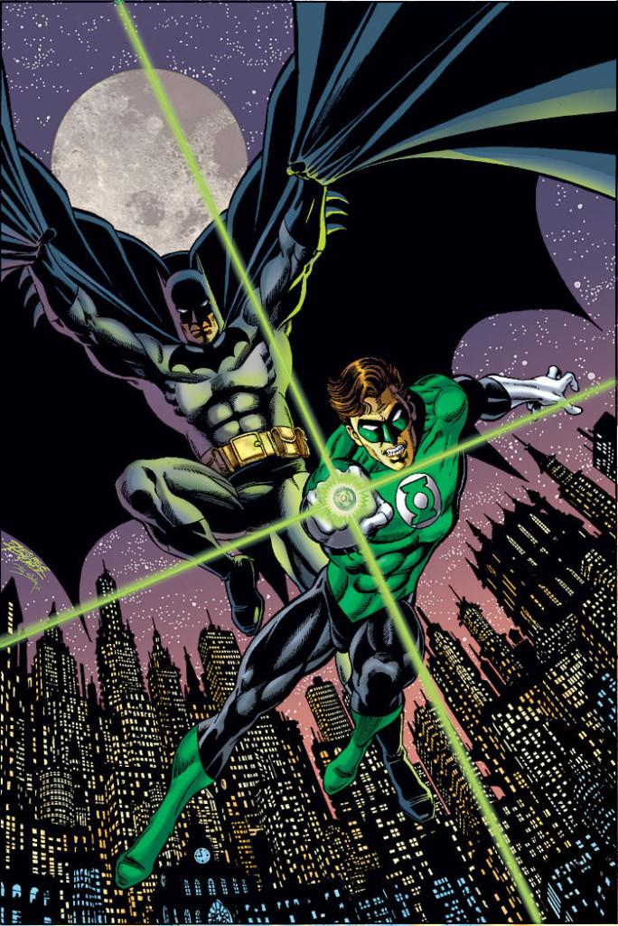perez-batman-lantern