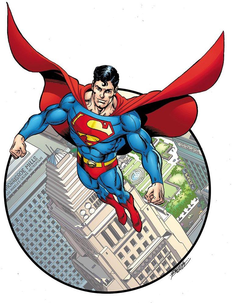 perez-superman