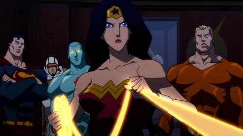 justice-league-flashpoint-paradox-superman-wonder-woman-capt-atom-and-aquaman