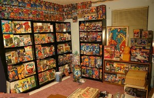 Comic-Book-Collection