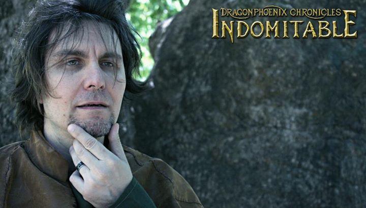 Indomitable - Flavius