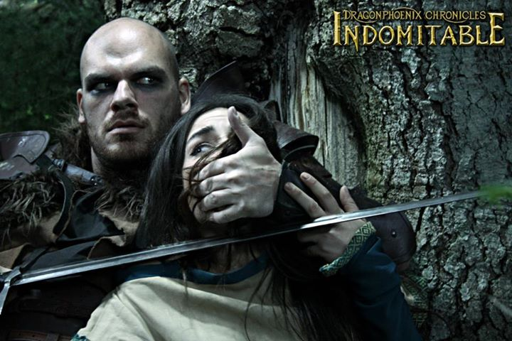 Indomitable - Kidnapping