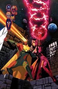 Uncany X-Men #137