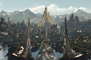 Asgard-Thor-The-Dark-World