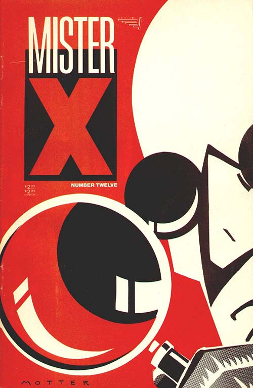 MisterX-12