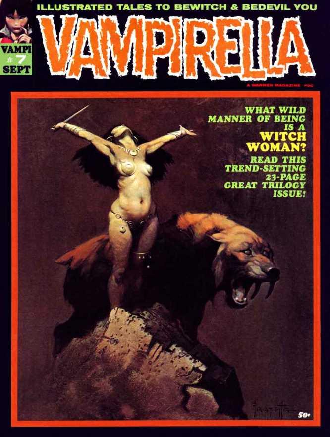 Vampirella7