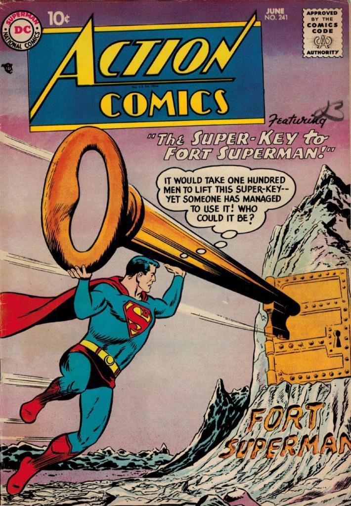 actioncomics241